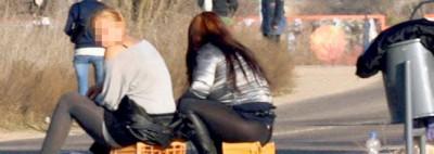 prostitutas la carlota prostitutas en burgos