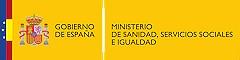 01 Ministerio de Sanidad, Servicios Sociales e Igualdad