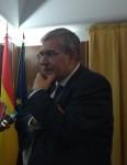 El Delegado del Gobierno para el Plan Nacional sobre Drogas, Francisco de Asís Babín, en la entrevista para Aclad. / A.C.M